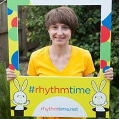 Rhythm Time Wharfedale, Craven and Keighley