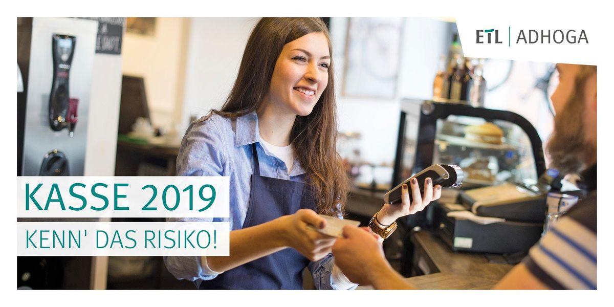 Kasse 2019 - Kenn das Risiko 04.06.19 Augsburg