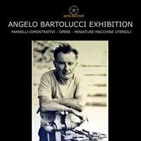 Angelo Bartolucci Exhibition