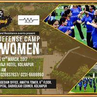 Ruggedian Self Defense Camp