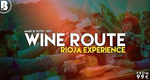 RIOJA WINE Experience (3003-3103)