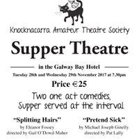 KATS Supper Theatre