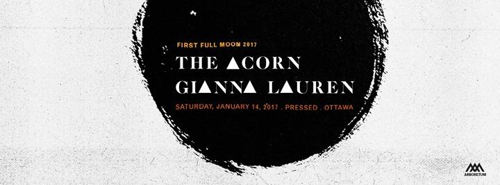 The Acorn  Gianna Lauren