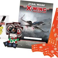 The Sentry Box 2017 X-Wing Regional Event