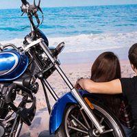 Discndrum Valentine Special Ride- Ride with Partner