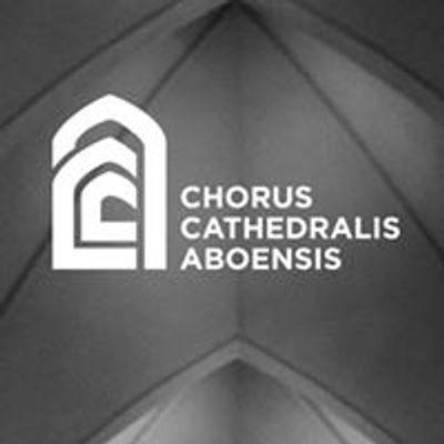 Chorus Cathedralis Aboensis - CCA