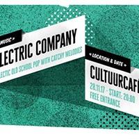 Electric Company  Pop