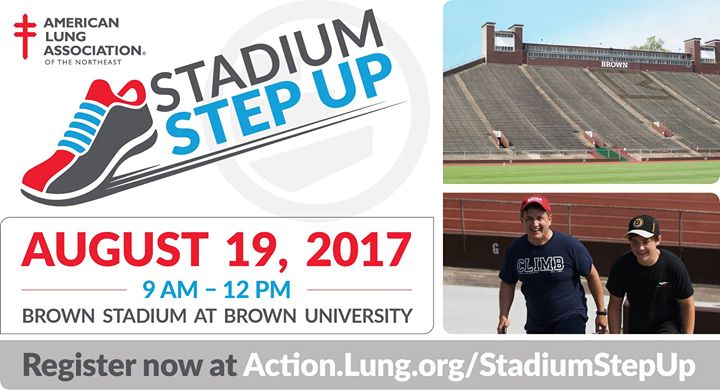 Stadium Step Up