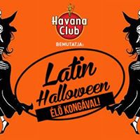 Latin Halloween - l kongval