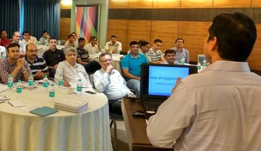 Peaceful Investing Workshop Pune