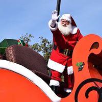 Magic of Christmas Festival