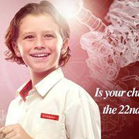 Brand new international school in Orchard - Open House 2-3 Feb