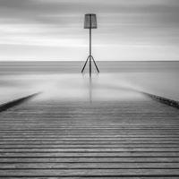 PPS Photowalk - Lytham Jetty and Windmill