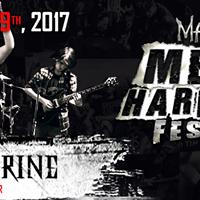 Dark Shrine At The Maritime Metal &amp Hard Rock Festival