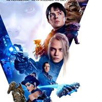 Valerian and Transformers