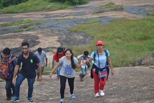 Manchinbele Day Adventure
