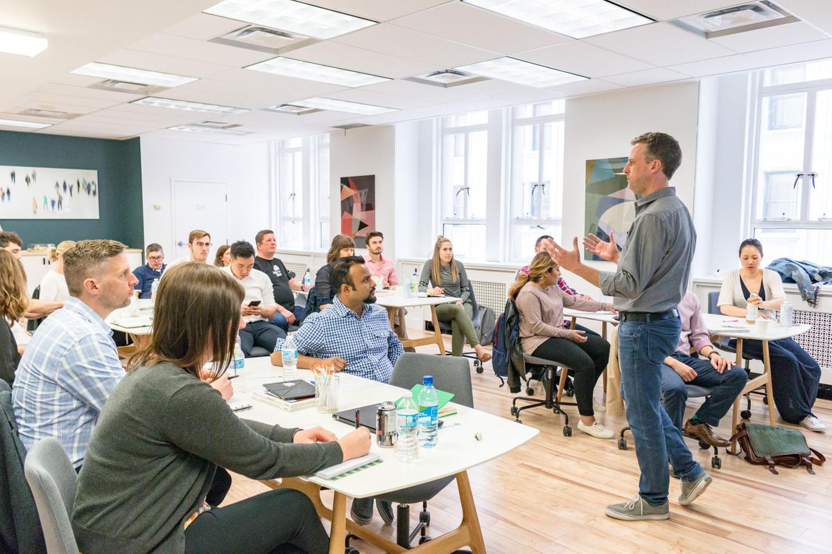 Customer Success Training Workshop  Level 1  San Francisco CA