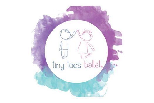 Tiny Toes Ballet Stafford - 5 Weekly Class Booking