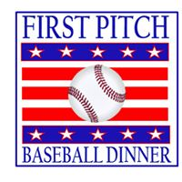 The First Pitch Baseball Dinner