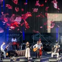 Budapest Br koncert a Szegedi Ifjsgi Napokon