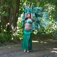 Bellydance Classes in St Andrews