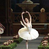Filmed Ballet Le Corsaire