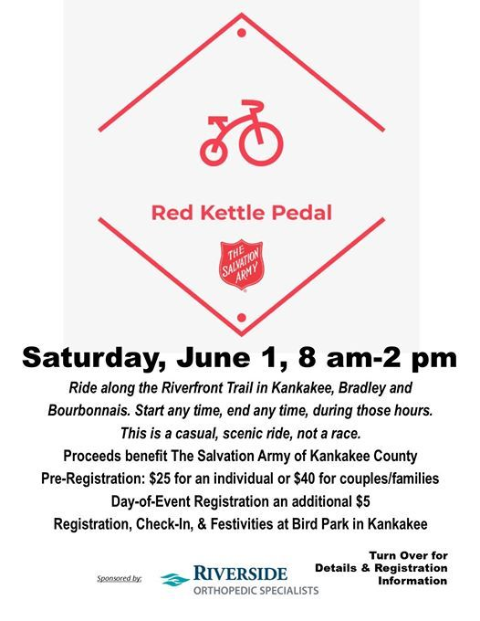 Image result for red kettle pedal