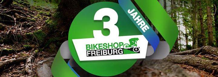 3 Jahre Bikeshop Freiburg Geburtstag At Joki Wohnzimmer Bar