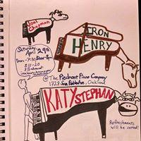 Katy Stephan Iron Henry Joel Chapman