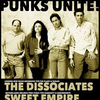 Dissociates Sweet Empire Warshy Plymouth Junction Yes