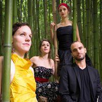 Quatuor Voce - French string quartet