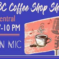 BU Music Business Club Coffee Shop Show