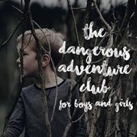 Dangerous Adventure Club