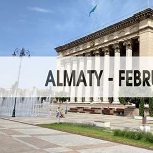 One-to-One MBA Event in Almaty