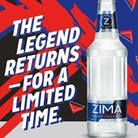 Zima Throwback 90s Party