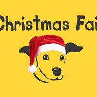 Christmas Dog Fair