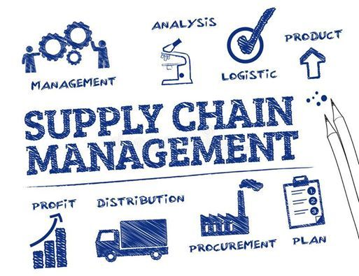 logistics and supply chain management at allied educational