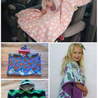 EASY Carseat Covers