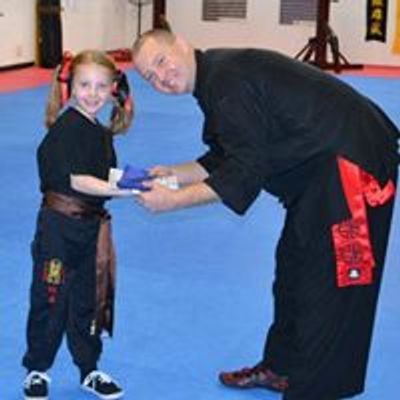 Tas Wing Chun Training Centre