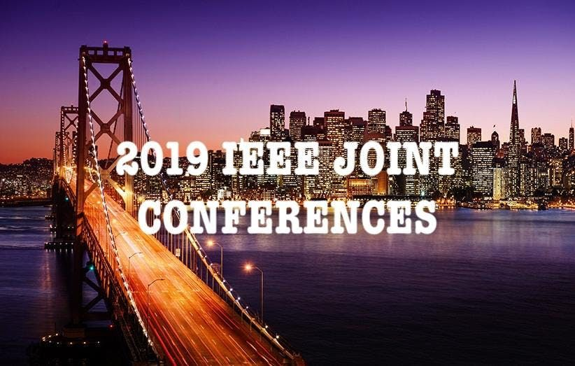 2019 IEEE Joint Conferences Bus Tour & Banquet