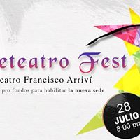 Balleteatro Fest