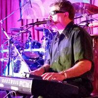 Jim Meck live at Shaken