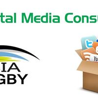 Asia Rugby Digital Media Consultant