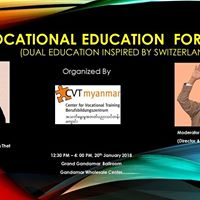 Vocational Education for Youth