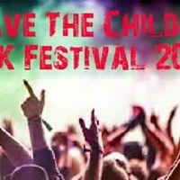 Save The Children UK Festival