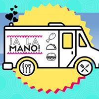 A La Mano (Food Truck Friday)