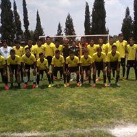 Visoria Atltico Boca Del Ro Tercera Divisin Profesional