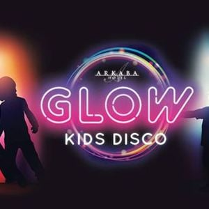 Glow - Kids Disco in the Top of the Ark