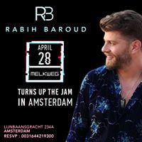 Layali Beirut Ft. Rabih Baroud