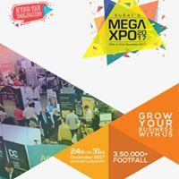 Mega Expo 2017 Surat
